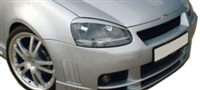 EY-VWG5 Headlight Eyelids | Mk5