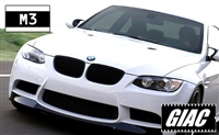 GIAC_BMW_E9x_M3 GIAC Performance Software | BMW E9x M3