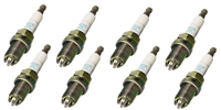 NGK_3199_qty8 NGK BKR6EQUP Spark Plugs (set of 8) | B6 | B7 S4