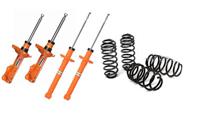 URO-0038 KONI STR.T | H-R Sport Suspension Kit | B5 Passat