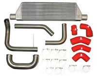 KNVR6MK4FMICKIT Kinetic Motorsport Stage 2 Upgrade Kit | Mk4 12v