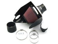 INTKVFTT32L EVOMS Audi TT 3.2L VR6 V-Flow Intake Kit