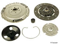 K7012801 Sachs OEM Clutch Kit | Mk3 2.0L 3 | 94-up