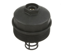 021115433E Oil Filter Housing Cap | 1996-up 12v VR6