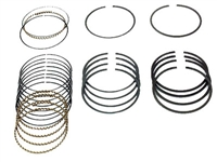 021198151G Piston Ring Set (81mm Standard) | VR6 - Grant