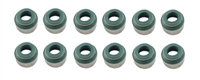027109675_qty12 Valve Stem Seals (Set of 12) | 12v VR6