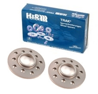 10-16-2055571665 H-R Wheel Hub Adapter Spacers 57.1mm to 66.5mm