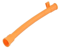 06A103663C Oil Dipstick Funnel | Mk4 2.0L