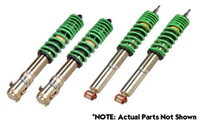 ST-90805 - ST Suspension Coilover System | Corrado