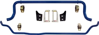 HOT22801 Hotchkis Sway Bar Kit | F35mm R22mm - B5 Audi