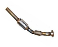 251.334 Techtonics 3.0- Aluminized 1.8T Downpipe with