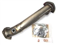 TT_Race_Pipe_A4 Techtonics 2.5- Race Pipe | Passat | Audi A4 1.8T