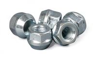 145002 Wheel Adapter Nut | Porsche Seat 14x1.5