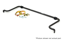 71361 H&R Sway Bar | Rear 24mm - B8 Audi A4 | S4 Quattro