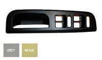 3B1867171E Door Grab Handle   Window Switch Cover   Mk4   B5