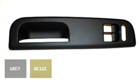 3B1867171D Door Grab Handle | Window Switch Cover | Mk4 Golf