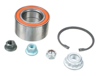 1J0598625 Wheel Bearing Kit | Rear Mk4 R32