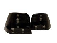 HVWG4TL-B Helix Smoked Tail Lights | Mk4 Golf | GTi
