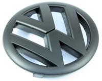 EMBLEM-VWG6-F Black Emblem | Front Mk6 Golf | GTi and 2010+ JSW