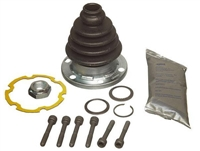 191498201B CV Boot Kit | Left Driver Side Inner | Mk3 VR6