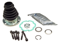 191498202A CV Boot Kit | Right Psgr Side Inner | Mk3 VR6