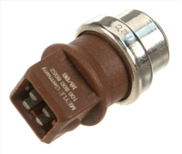 357919369E Coolant Temp Sensor (Brown 4-pin) | 12v VR6