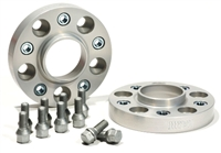 40556654 H&R Wheel Spacers | Audi 5x112 | 20mm (DRA Style)