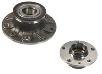 1K0598611 Wheel Hub and Bearing (Rear) | Mk5 GTi | Rabbit - SKF Brand