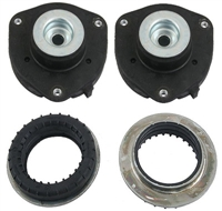 Mk5-6_Fr_Upper_Strut_Mount_Kit Front Upper Strut Mount KIT | Mk5 | Mk6 | B6 | Mk2TT