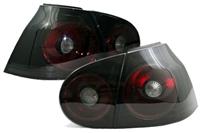HVWG5TL-BR Black Cherry Red Taillights | MK5 Golf | Rabbit |