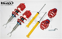 60 AV 05 -V-Maxx Fixed Damping Coilover Kit | B5 | B5.5