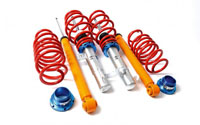 60 VW 09 -V-Maxx Fixed Damping Coilover Kit | B3 | B4 Passat
