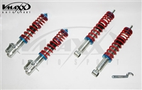 60 VW 01 -V-Maxx Fixed Damping Coilover Kit | Mk1 | Mk2