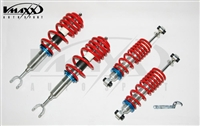 60 AU 03- -V-Maxx Fixed Damping Coilover Kit | B5 Audi A4
