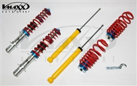 60 AV 07 -V-Maxx Fixed Damping Coilover Kit | Mk1 Audi TT