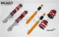 70 AV 06- -V-Maxx XXtreme Damping Coilover Kit | Mk1 Audi TT