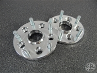 42DD-5x112-5x130 42 Draft Wheel Adaptors | 5x112 to 5x130
