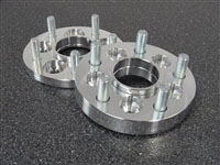 42DD-5x100-5x112 42 Draft Wheel Adaptors | 5x100 to 5x112
