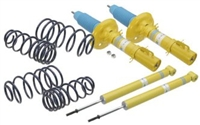 BTS-7509 Bilstein BTS Spring and Shock Kit | Mk4