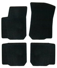 floor.mats Floor Mats | VW (set of 4)