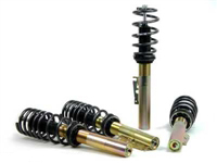 RSS1293-1 H-R RSS Club Sport Coilover Kit Mk4 Golf R32