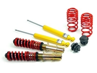 54780-2 H&R Coilovers | Mk6 Jetta SE|SEL Sedan 2011-2013