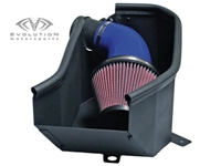 INTKVFMK5-R32 EVOMS V-Flow Air Intake | Mk5 R32