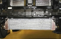 FMINTB6PAS Forge Twintercooler kit | Passat 2.0T