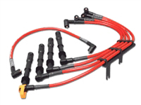 10.998.210K- Autotech 10.4mm Shock Therapy Plug Wires | Mk2 8v