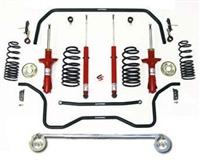 10.498.80334 ClubSport Stage 3 Suspension Kit | Mk3 2.0L