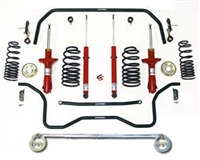 10.498.80336 ClubSport Stage 3 Suspension Kit | Mk3 VR6