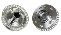 1J0407613G Wheel Hub Assembly (Ruville Brand) | Front Mk4