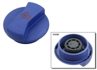 1J0121321B Coolant Expansion Tank Cap | 99-up