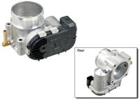 06A133062BD Throttle Body | Mk4 1.8T
